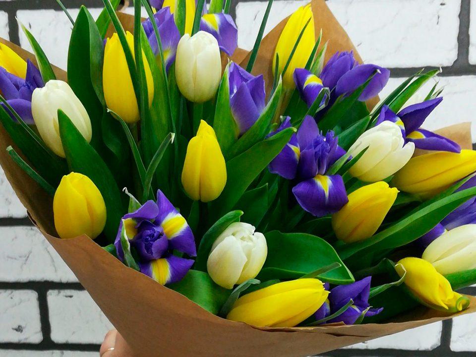 Плюсы доставки цветов