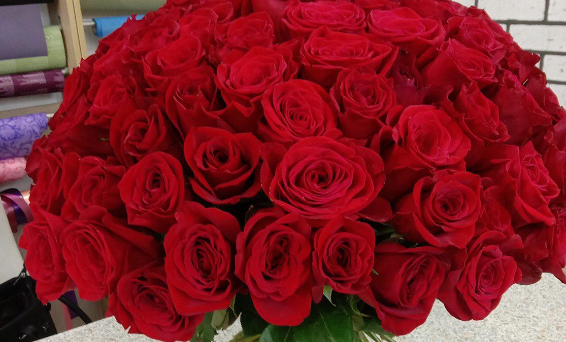 Как правильно купить цветы